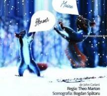 """""""Almost, Maine"""", premiera lunii decembrie la Teatrul de Nord"""