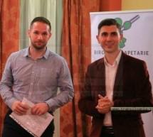 Se lanseaza Satu Mare Business Club, primul club de antreprenoriat din judet