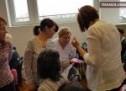 Lupta împotriva infecțiilor la Spitalul Județean, cu ajutorul specialiștilor din Anglia și Malta