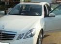 Mercedes căutat de autorităţile din Italia, descoperit în P.T.F. Petea