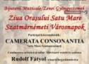"""Filarmonica de Stat """"Dinu Lipatti"""" concertează de Zilele Orașului"""