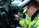 Amenzi aplicate și permise reținute de polițiștii sătmăreni