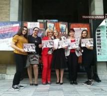 Raluca Dumitru, locul I la Festivalul Național și Internațional de Muzică Francofonă