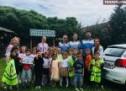 """Preșcolarii din Satu Mare și Bihor au participat la concursul """"Suntem mici, dar circulăm corect!"""""""