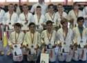 Week-end plin de medalii pentru judoka de la CSM Satu Mare