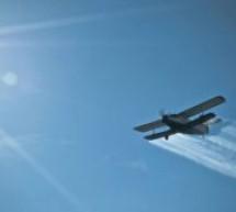 Dezinsecție cu avionul în municipiul Satu Mare. Scăpăm de țânțari