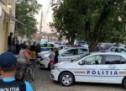 Razie efectuată de polițiști în Odoreu