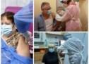 Campania de vaccinare anti-COVID-19 a început în județul Satu Mare
