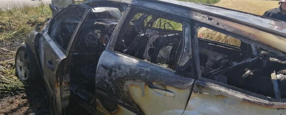 Accident mortal în comuna Foieni