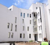 Noul sediu al Prefecturii Satu Mare va fi terminat în acest an