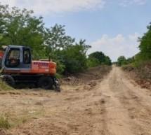Drumuri modernizate în județul Satu Mare