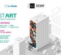 Festivalul RESTART aduce picturile murale la Satu Mare