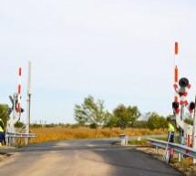 S-a încheiat modernizarea trecerilor la nivel cu calea ferată dintre Carei și Căpleni