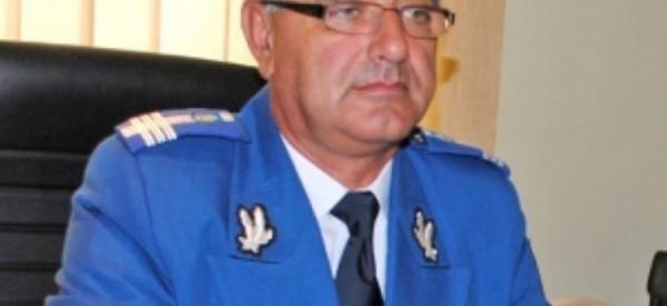 DNA a trimis în judecată fosta conducere a Jandarmeriei Satu Mare