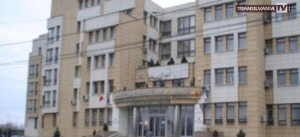 Un alt șef al Finanțelor Publice Satu Mare a fost reținut de DNA