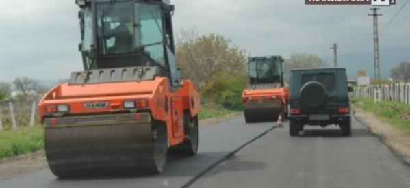 Peste 212 km de drumuri modernizate în ultimii doi ani