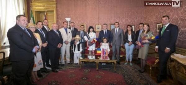 Județul Satu Mare se înfrățește cu Regiunea Piemonte din Italia