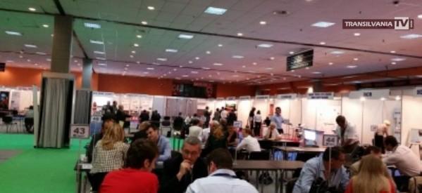 Județul Satu Mare participă la Forumul Internațional Futurallia
