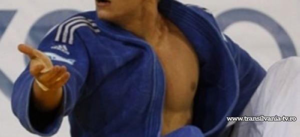 Doi judoka de la CSM Satu Mare la Cupa Europei de la Belgrad