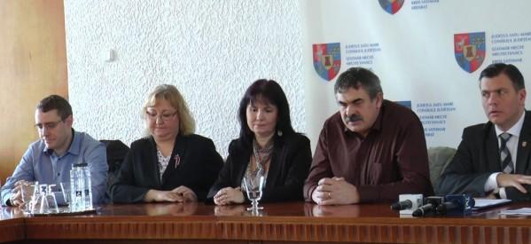 Consiliul Judeţean vine în sprijinul micilor fermieri