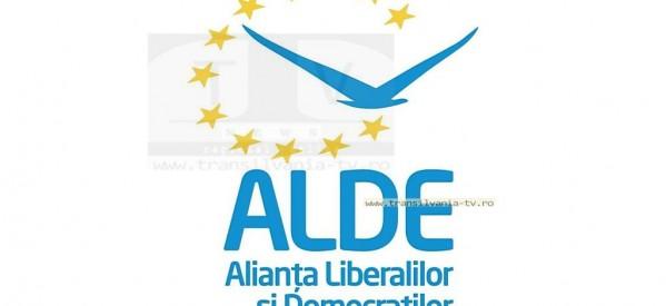 Lista candidați ALDE la Consiliul Județean Satu Mare