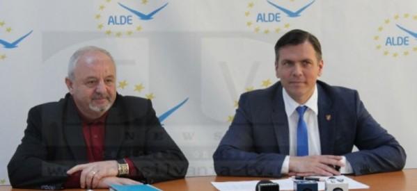 Nicolae Bura explică de ce a trecut de la PSD la ALDE