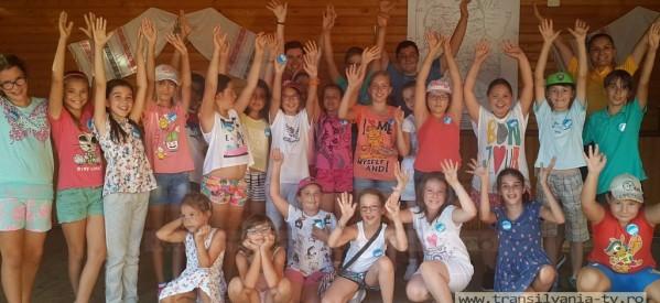 Program internaţional de limbă engleză pentru copii. Ce va face copilul tău vara aceasta?