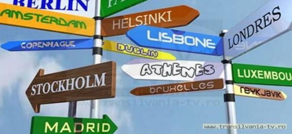 25 mai este termenul pentru declararea veniturile obținute în străinătate