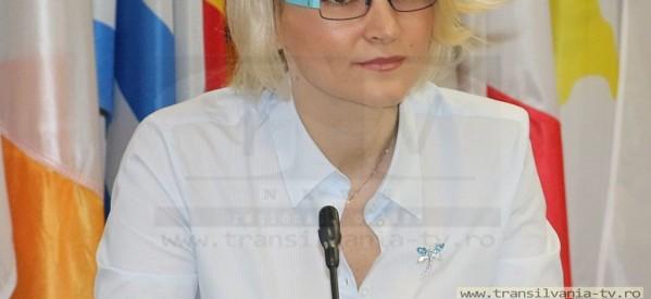 Andreea PAUL: Județul Satu Mare nu a fost inclus în prima etapă de cadastrare națională gratuită