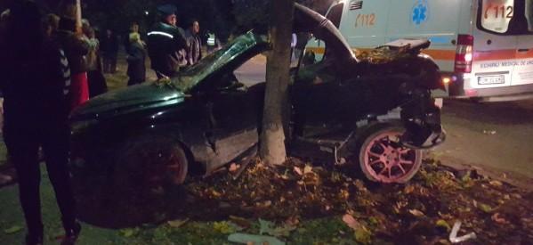 Accident mortal în Satu Mare