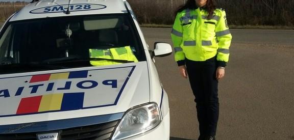 Peste 100 de permise de conducere suspendate în trei zile la Satu Mare