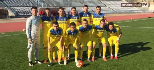 Olimpia a jucat ultimul amical din Cipru.