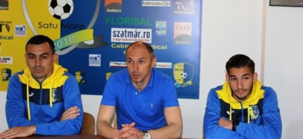 Olimpia joacă primul meci acasă cu CS Afumați