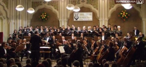 Recital și concert simfonic