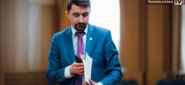 Senatorul Turos Lorand susţine programul Start-Up Nation