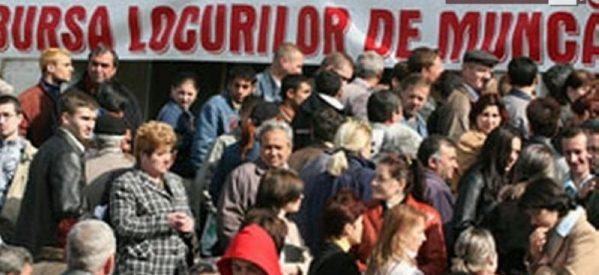 AJOFM organizează Bursa Generală a Locurilor de Muncă