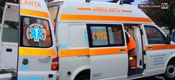 Copil de un an, mort la Spitalul Județean chiar de Ziua Copiilor