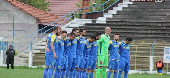 Olimpia a remizat acasă cu ASU Poli Timișoara