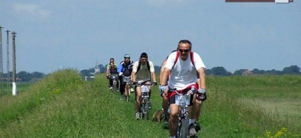 Înscrieri la concursul de orientare ciclistă Tour de Tur