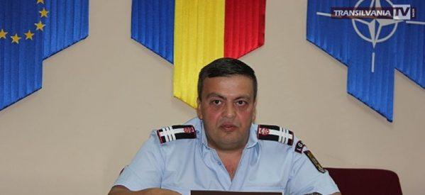 Pompierii au din ce în ce mai multe interventii în județul Satu Mare