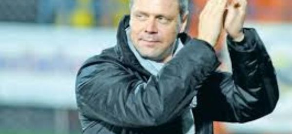 Tibor Selymes va sta pe banca galben-albaștrilor