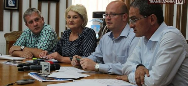 Bilanțul primului an de mandat al primarului, optimism si multe investitii