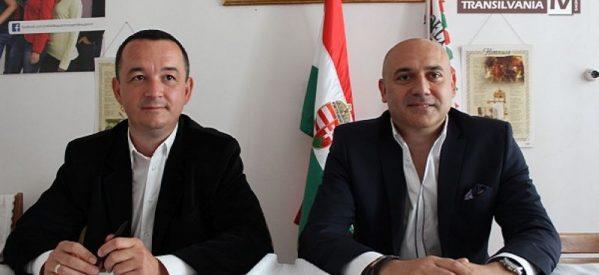 Jobbik vrea voturi și de la maghiarii sătmăreni și laudă lupta anticorupție din România
