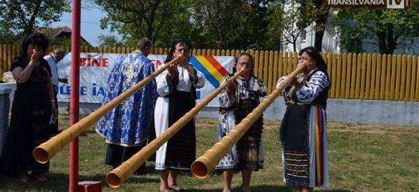 Zilele Iancului, sărbătorite de moții din Ianculești