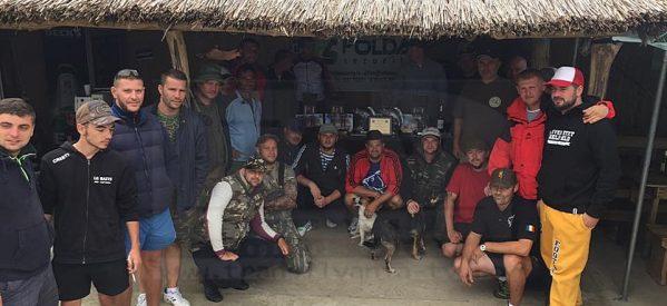 Sindicatul Europol a organizat primul team building pentru polițiști