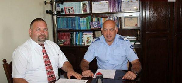 Jandarmii au executat sute de misiuni în luna august și vor fi la datorie și în luna septembrie