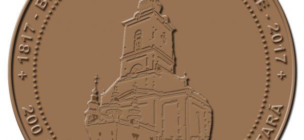 Biserica ortodoxă din Certeze împlineşte 200 de ani!