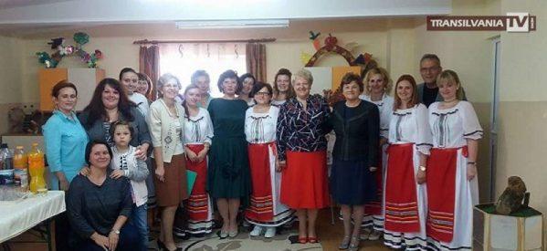 În județul Satu Mare a avut loc reevaluarea programului Eco-Școala