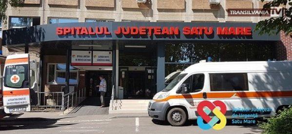 Operație în premieră și aparat de ultimă generație la Spitalul Județean Satu Mare