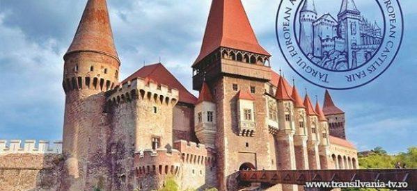 Castelul Karolyi, la a IV-a ediție a Târgului European al Castelelor